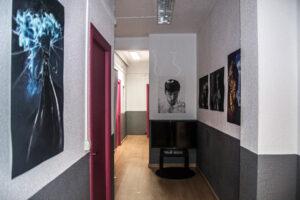 escuela de arte en Valladolid