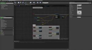 master en unreal engine 4